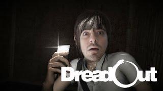 DreadOut Act 2 Gameplay Español by Jota