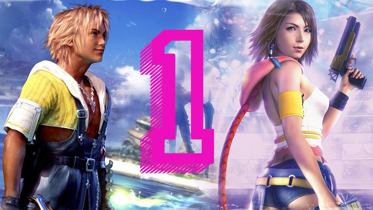 X X 2 Final Fantasy X X2 Hd Remaster Walkthrough Gameplay Episode 1