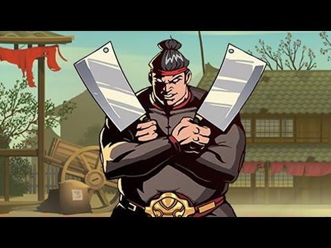 Скачать взломанный Shadow Fight 2 (бесконечные деньги)