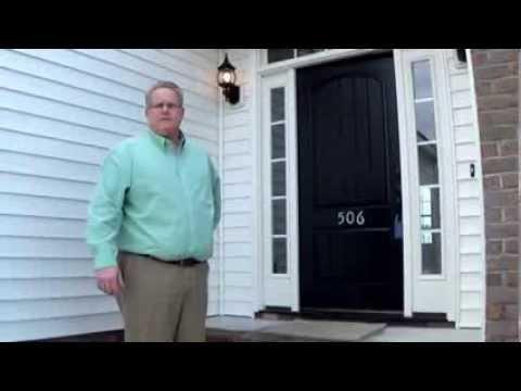 Greenville NC Real Estate - Cedar Ridge Home
