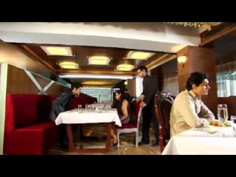 La Marvella, Jayanagar, Bangalore, 5 Star Hotel