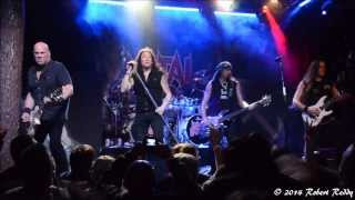 Metal Church - Watch The Children Pray - Dallas (02/23/14)