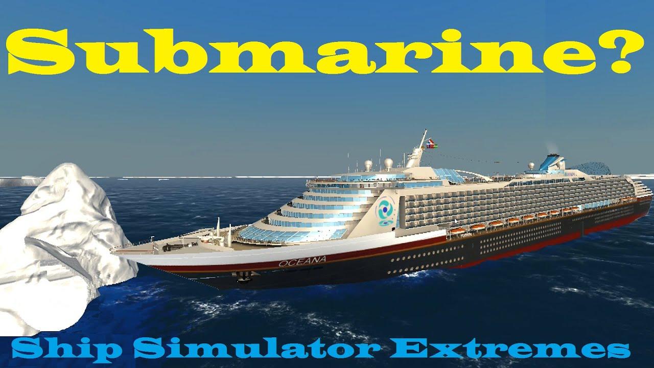 ship simulator extremes ms oceana free download