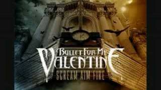 Bullet For My Valentine - Waking The Demon (Scream version)