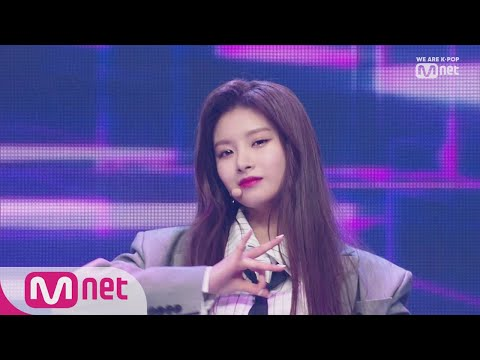 [EVERGLOW - Bon Bon Chocolat] KPOP TV Show | M COUNTDOWN 190404 EP.613