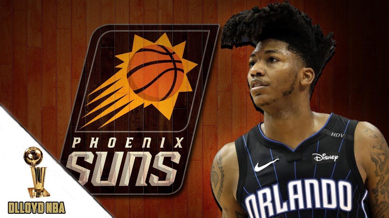 online retailer b33d2 29780 Orlando Magic Trade Elfrid Payton To The Phoenix Suns For A Second Round  Draft Pick!!! | NBA News