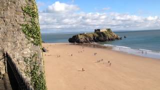 Trip to Wales! (Saundersfoot and Tenby)