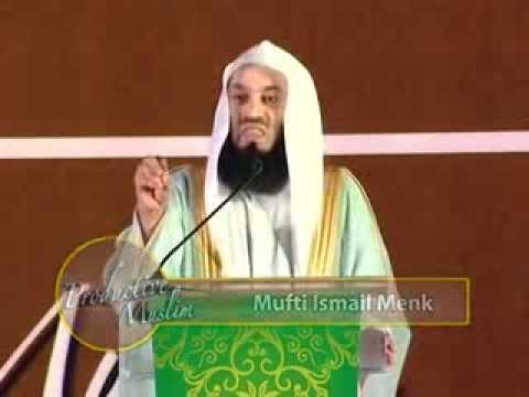 Productive Muslim (Dubai) - Mufti Menk