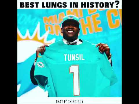 Pat Wanted The Colts To Draft Laremy Tunsil