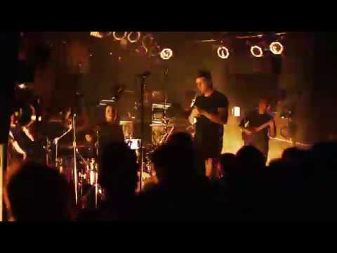 The Contortionist - Clairvoyant [Live]