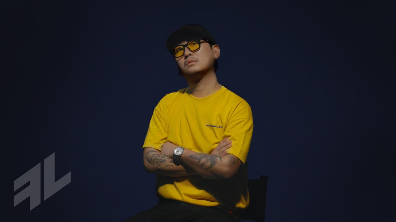 Chaboom - Cha The Smoothie King Boom | studio NEON