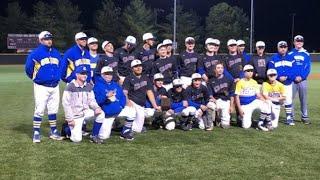 Live Baseball Crane vs Purdy SWCL Tournament Championship