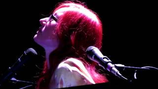 tori amos - improv (live at le (poisson) rouge in new york city on october 5th, 2012)