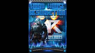 Hard House Mix Resurection 2014 By Sac Dj Ultra Records