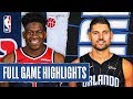 WIZARDS at MAGIC | FULL GAME HIGHLIGHTS | January 8, 2020