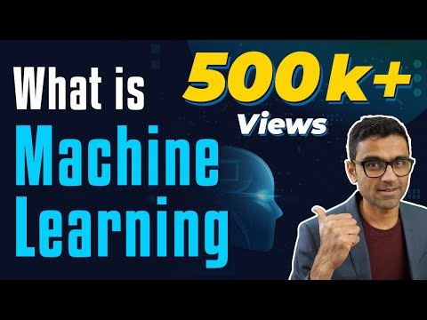 Machine Learning Tutorial Python -1: What is Machine Learning?