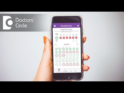 How do you calculate your monthly cycle? - Dr. Phani Madhuri
