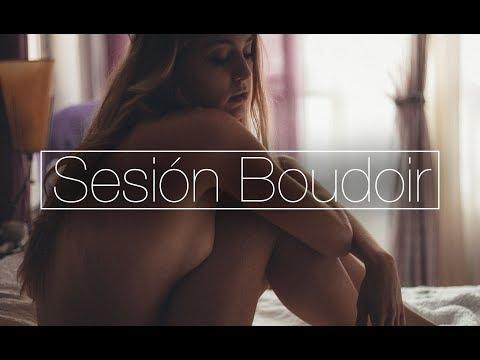 Descargar Video SESION DE FOTOS BOUDOIR