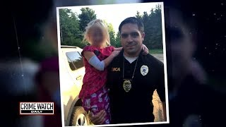 Investigators find missing 5-year-old after babysitter murdered in plot to abduct girl (1/5)