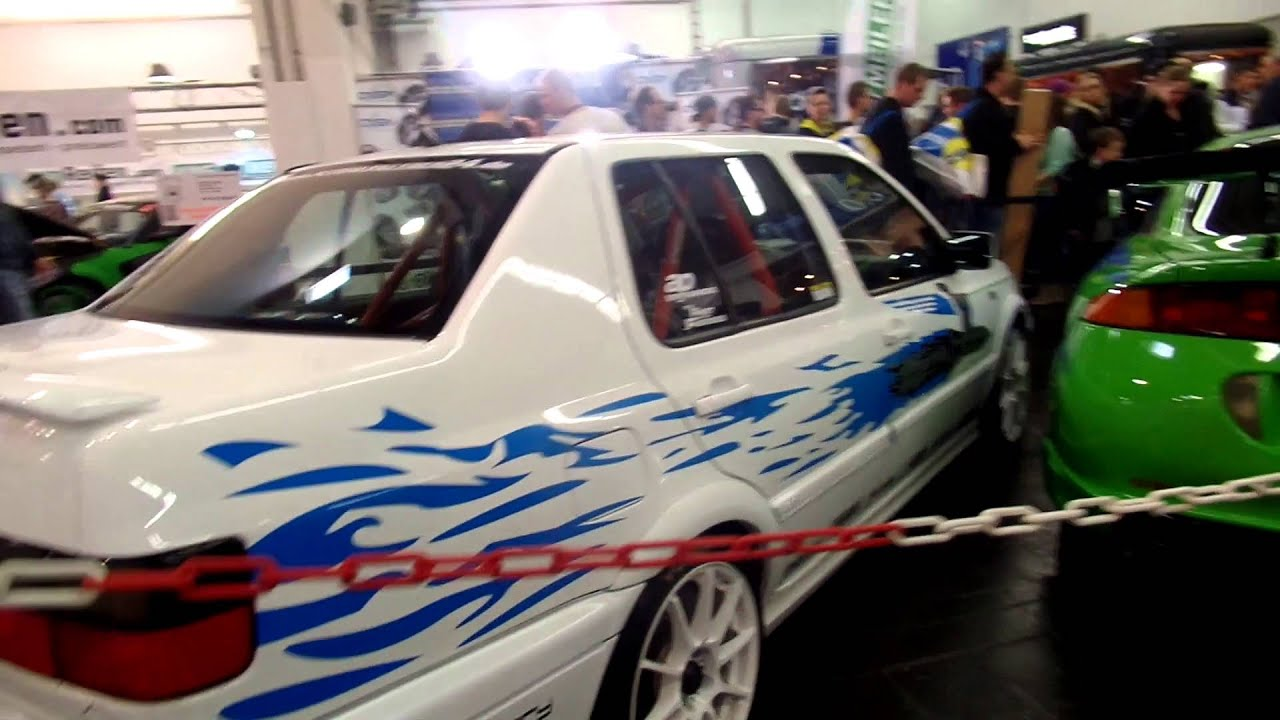 Fast and Furious 1 Cars - YouTube
