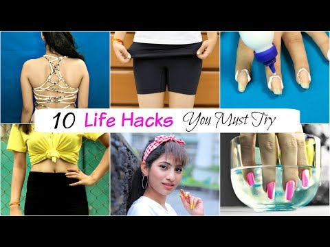 10-life-&-beauty-hacks-every-girl-must-try---college-&-school-girls-|-anaysa