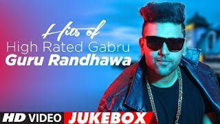 "This is the compilation of best and latest guru randhawa songs - video jukebox. listen & enjoy all ""latest 2017"" by high rated gabru "" r..."
