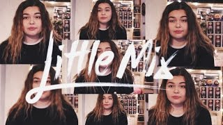 The End - Little Mix A Capella Cover