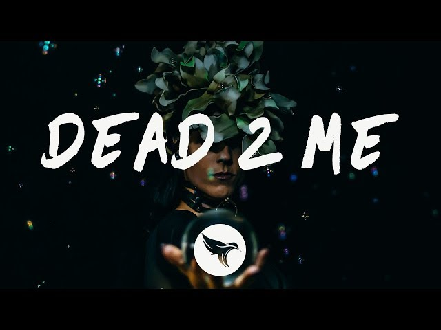 Emily Vaughn - Dead 2 Me (Lyrics)