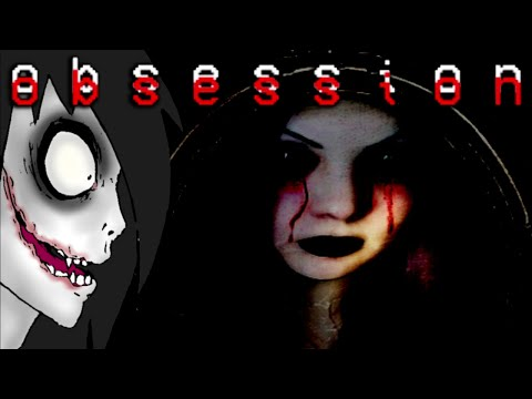 OBSESSION - All Endings - Bad Jeff the Killer Game
