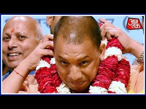 Vishesh: How Yogi Adityanath's Government Has Changed Uttar Pradesh