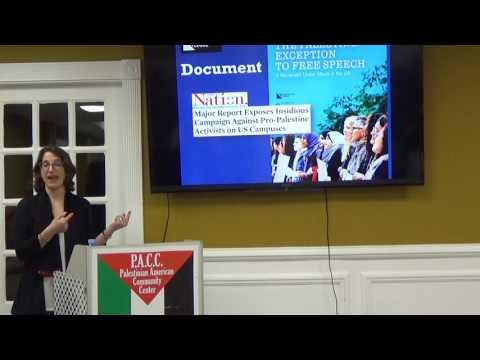 Palestine Legal Part 3/3
