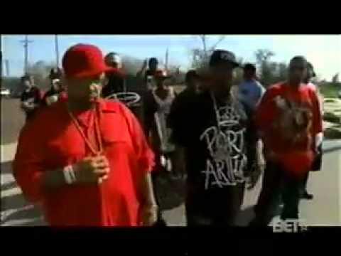 Rap City With UGK in Port Arthur