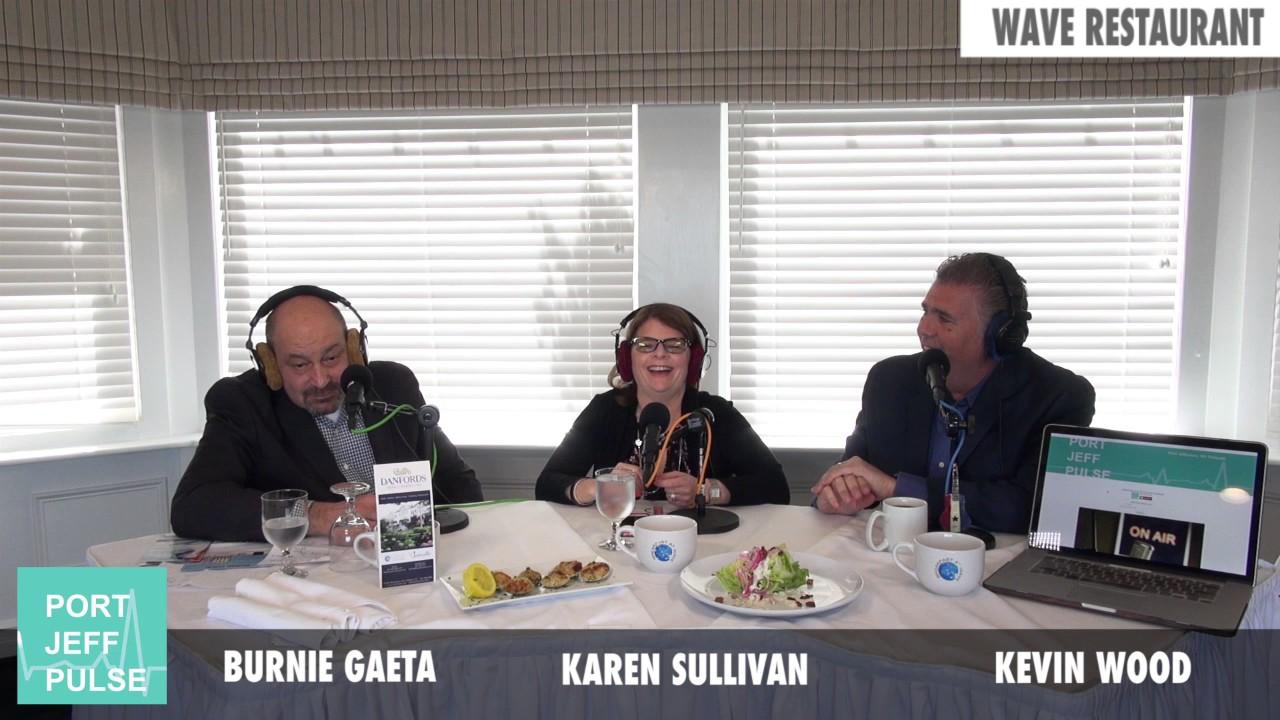 Burnie Gaeta of WAVE Seafood Kitchen   #31 - YouTube