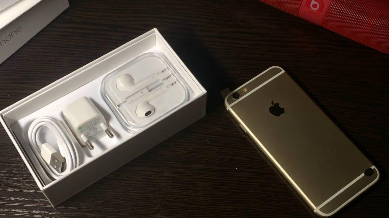 Кожаный чехол-книжка Print для Apple iPhone 6 4,7