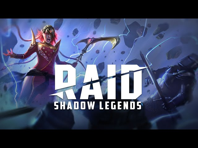 Raid: Shadow Legends (видео)