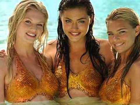 No Ordinary Girl [CAST of h2o Pictures]