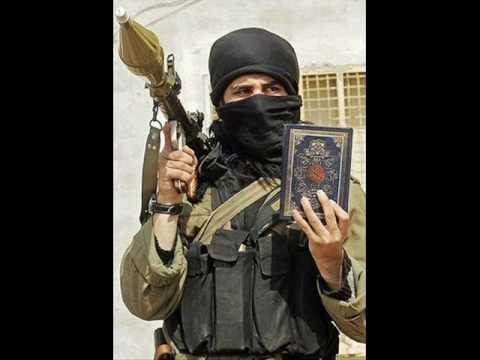 Very Funny Terrorist Ringtone - YouTube
