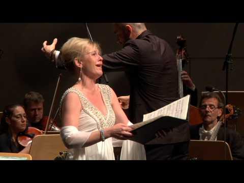 Lisa Larsson - Britten - 7. Being Beauteous