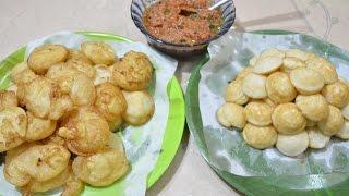 Paniyaram   Kuzhi Paniyaram   Chettinad Kuzhi Paniyaram   Onion Chutney   Breakfast Menu - 2