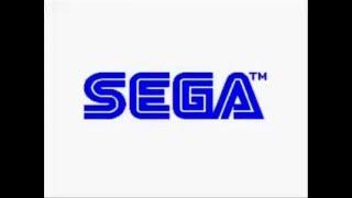 Sega Scream - Sega Logo Sound Effect