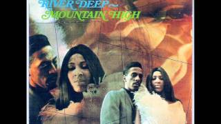 Too many tears in my eyes - Ike & Tina Turner