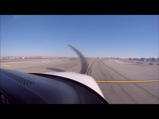 LaGuardia Big Bravo Action In The Cirrus 2 pilot Crew Ops!