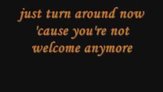 Gambar cover Gloria Gaynor - I Will Survive with Lyrics (on screen)