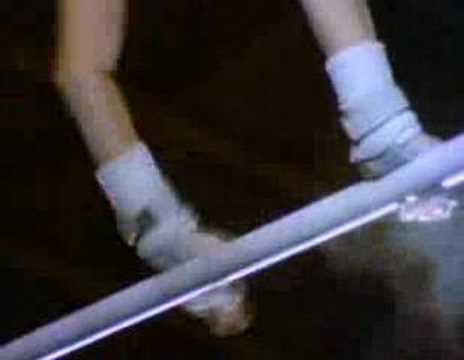 Nickelodeon - Uneven Bars commercials