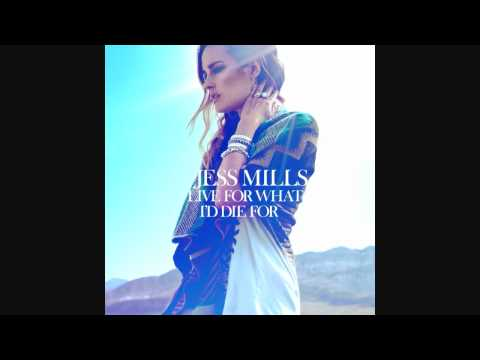 Jess Mills - Live For What I'd Die For (Distance Remix) FULL [HQ]