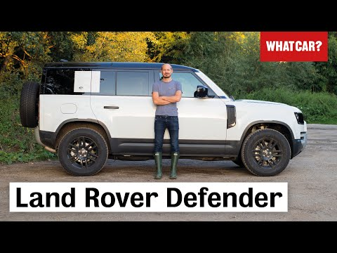 2021 Land Rover Defender in-depth review – NEW engines already!? | What Car?