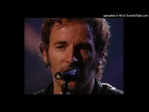 If I Should Fall Behind - MTV unplugged