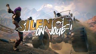 Silence on joue ! «Yuppie Psycho», «Rage 2», et «Descenders»
