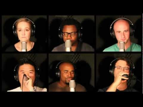 Michael Jackson - Will You Be There (A Cappella Cover by Duwende)