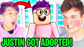 Can BABY LANKYBOX Get ADOPTED In Roblox ADOPT ME!? (FUNNY ADOPT ME PRANKS)